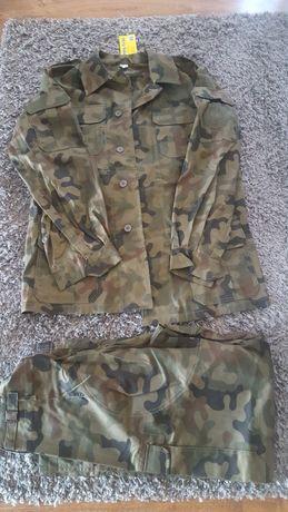 Bluza moro XL wojskowa
