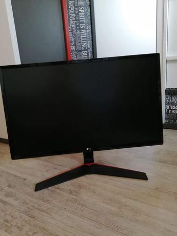 Monitor LG24mp59g