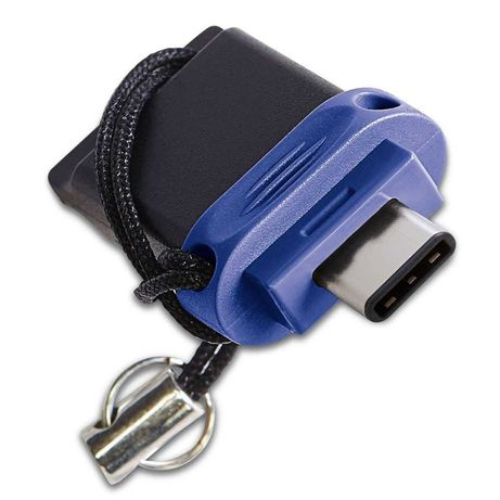Verbarium USB 3.0 / USB-C Флешка 32 GB