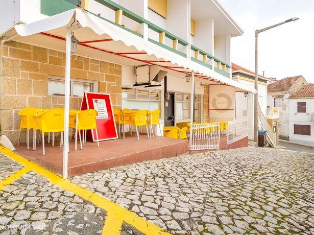 Bar Na Praia de São Pedro de Moel