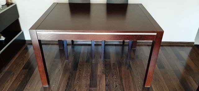 Stół rozkładany Next Bydgoskie Meble