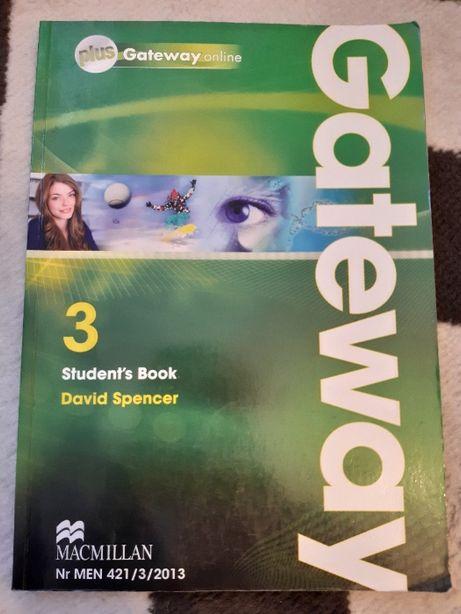 Gateway 3 Podręcznik