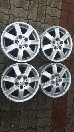 "Felgi Alu 15"" KIA Cee'd Venga Soul Hyundai i30 iX20 Mazda 3 5 5x114,3"