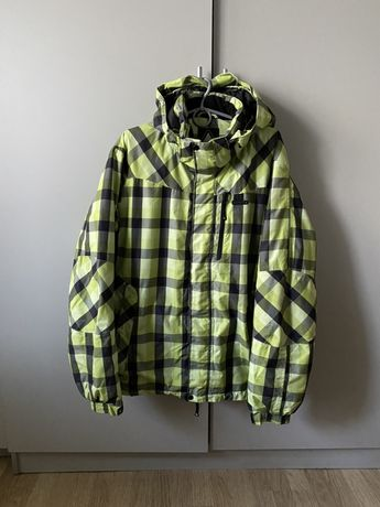 Куртка Icepeak размер 54