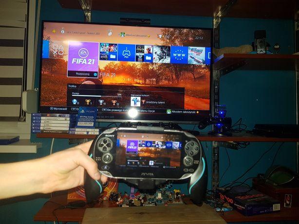 HIT!!! PlayStation 4 (PS4)+ Ps Vita w super cenie