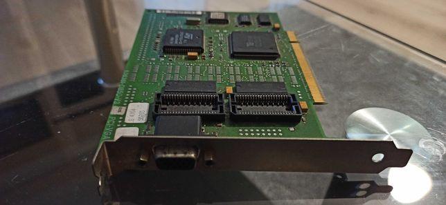 TSeng ET4000/w32p retro karta graficzna