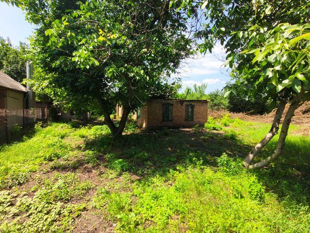 Земельный участок под застройку  в  с. Новоалександровка, город  Днепр