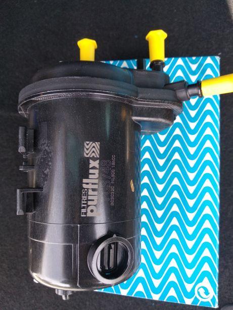Топливний фильтр Renault Kangoo 1.5dCi.