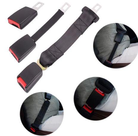 Extensor de cinto universal para carro, cinto de segurança