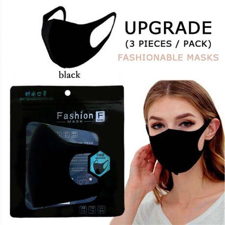 маска ПИТТА оригинал pitta mask для лица