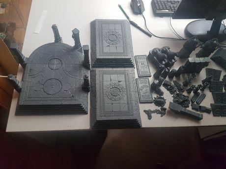 Tereny Warhammer AoS