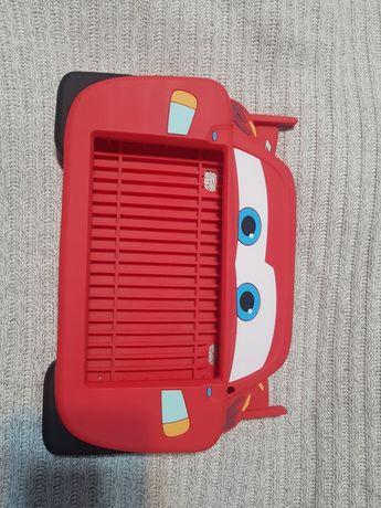 Чехол для Lexibook детский планшет, Disney, Тачки.