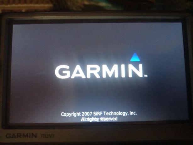 Продам відео навігатор GARMIN nuvi