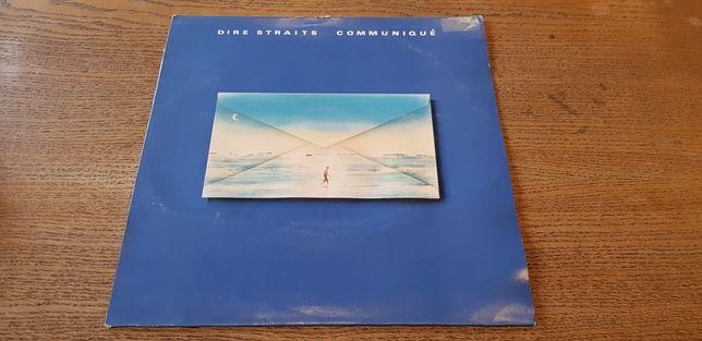 Dire Straits- Communique