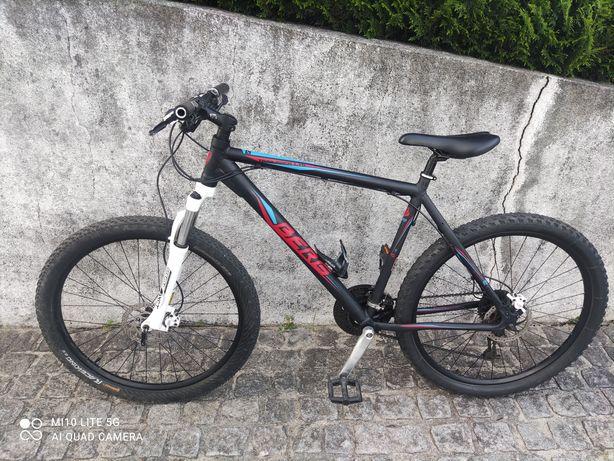 Bicicleta Berg 27.5 TrailRock Ltd