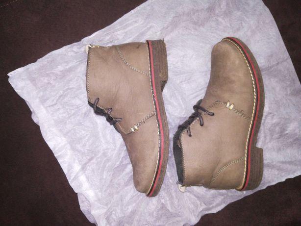 Детские дэми ботинки Zara