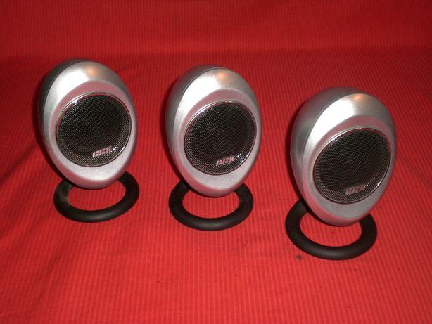 Колонки с системы BBK DK1050S за 3 штуки