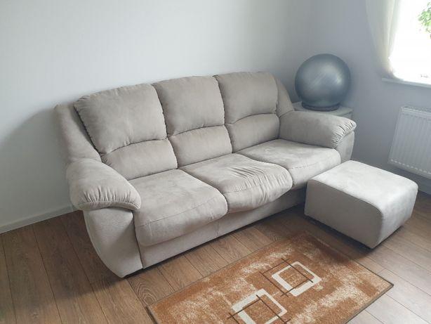 Продам диван, серый, для гостиной, или спальни
