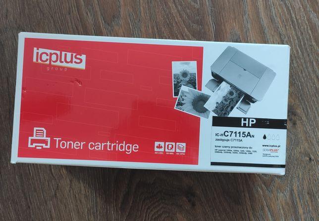 Toner icplus zamiennik HP C7115A