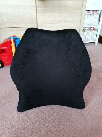 Profilowana poduszka masująca