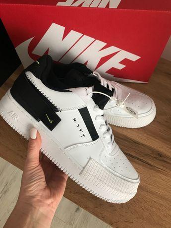 Nike Air Force 1 Low Type N.354 `` White & Black ''