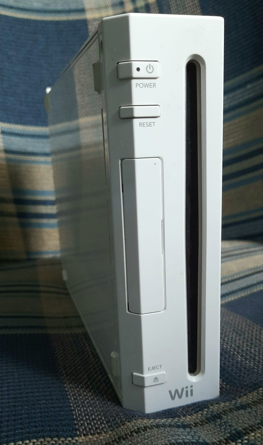 Konsola Nintendo Wii Gamecube