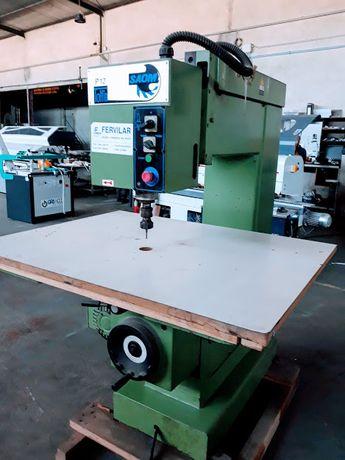 Fresadora pantógrafo copiadora Saom P12 para carpintaria