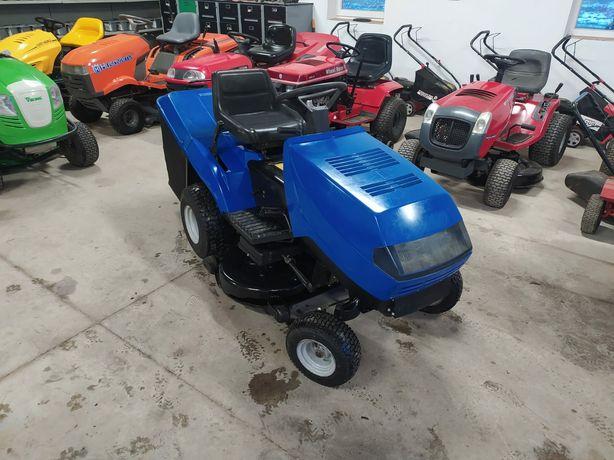 Traktorek kosiarka Iseki- Castel Garden z koszem 14 Hp V-Twin vanguard