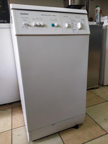 Механическая вертикальная стиральная машина Siemens EXTRAKLASSE T1000A