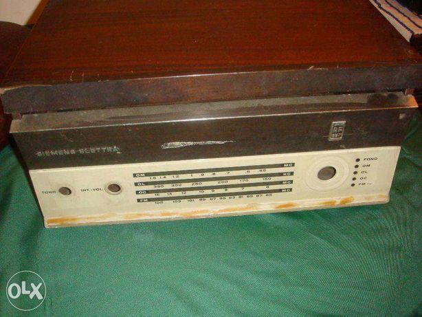 radio antigo ( caixa )