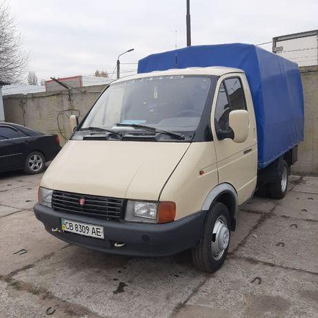 ГАЗ 3302 Газель 1997 года