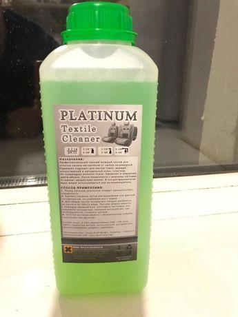 Очиститель для чистки салона автомобиля - химчистка ткани, кожи