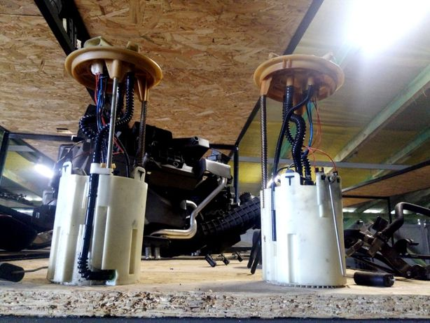 Колба в Бак Насос Sprinter 906 Volkswagen Crafter Крафтер Спринтер 06-