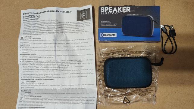 Портативна bluetooth колонка, speaker