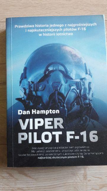 Viper Pilot F-16 Hampton