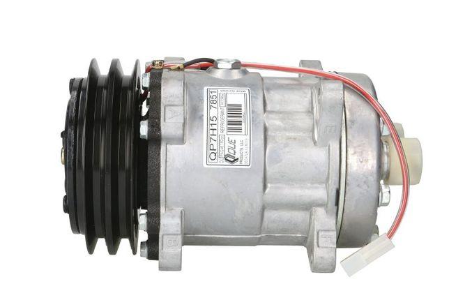 Sprężarka kompresor klimatyzacji QP7H15, Deutz, John Deere, Fendt ...