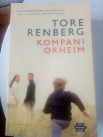 "TORE RENBERG ""Kompani Orheim"""
