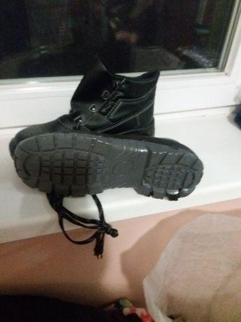 Ботинки мужские качество