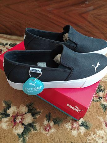 Макасіни Puma туфлі