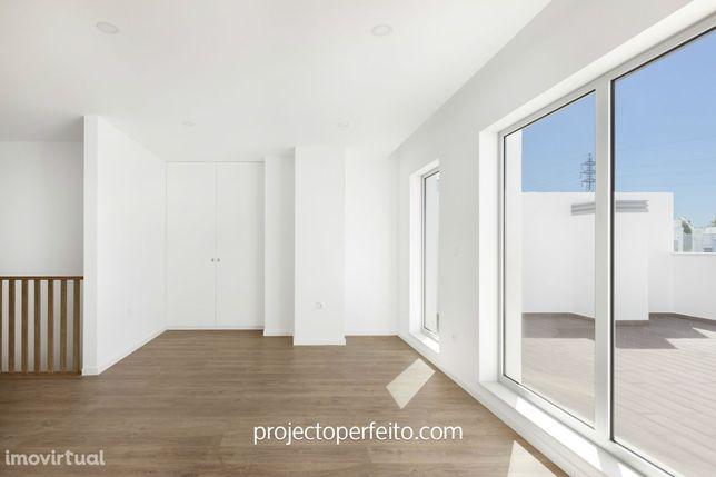 Apartamento T2+1 DUPLEX Venda em Silvalde,Espinho