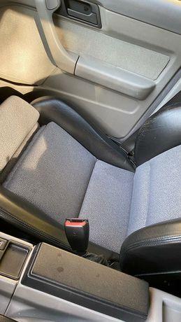 Fotele samochodowe sportsize BMW E34
