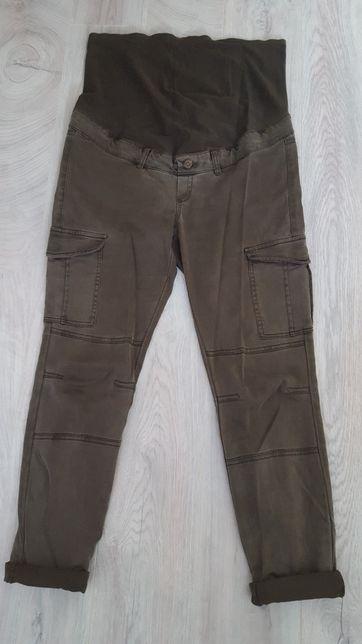 Spodnie ciążowe H&M roz.40