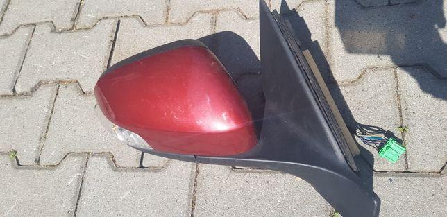 Lampy lusterko i inne volvo v/xc70/s80