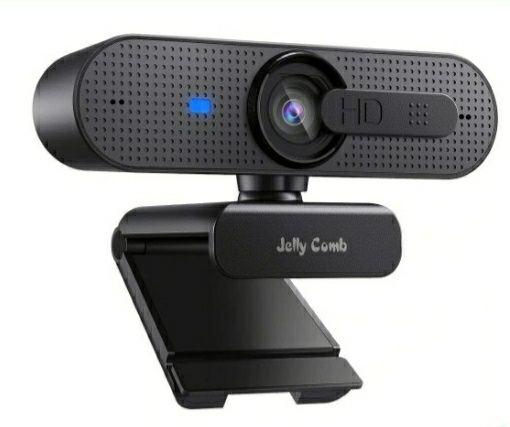 Kamera internetowa Jelly Cam webcam