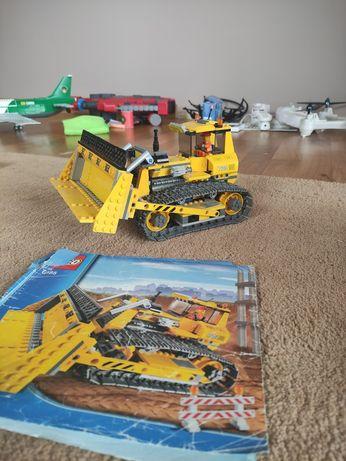 Lego koparka 7685