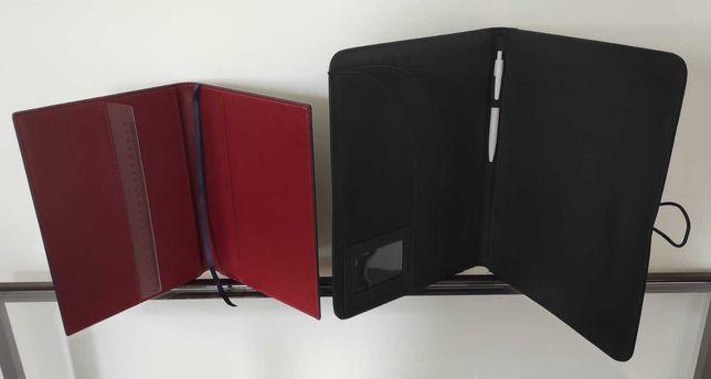 Duas Pastas Porta Documentos Novas