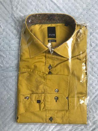 Pure Htico Fashion Fit koszula L/XL