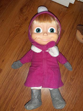 Masza duża lalka