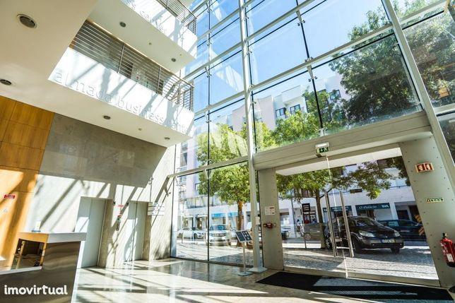 Imóvel alugado a Empresa Multinacional, rentabilidade mín. 7,40% anual