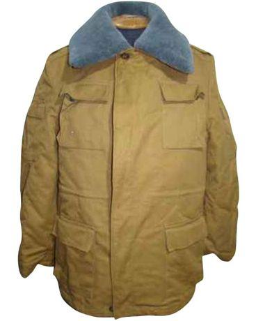 Военный армейский бушлат (зимняя куртка) афганка и утепленные брюки-ша